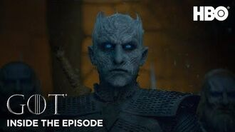 Game of Thrones 8x03 Inside the Episode