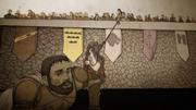 Barristan, Lyanna, Rhaegar (H&T Rébellion de Robert)