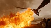 Drogon tue encore des soldats