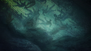 Lodos et les Fer-nés noyés (Histoires & Traditions)