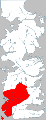 Le Bief (localisation)