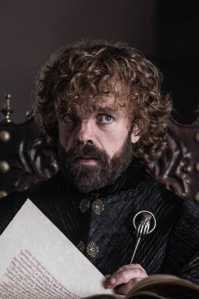 tyrion game of thrones