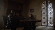 Jaime discute avec Olenna