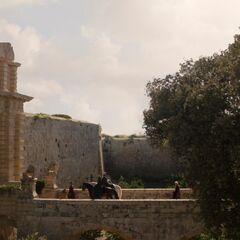 Porte de la Gadoue
