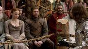 Loras offre rose Sansa (1x05)