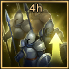 Warrior's Summon