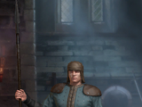 Light Spearmen