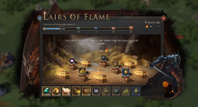 Lairs of Flame 2