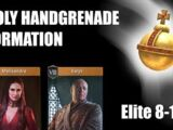 Weirwood Chapter 8-15 Elite - Marriage of Love