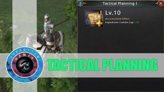 Tactical Planning & Combo Cap - Game of Thrones Winter is Coming