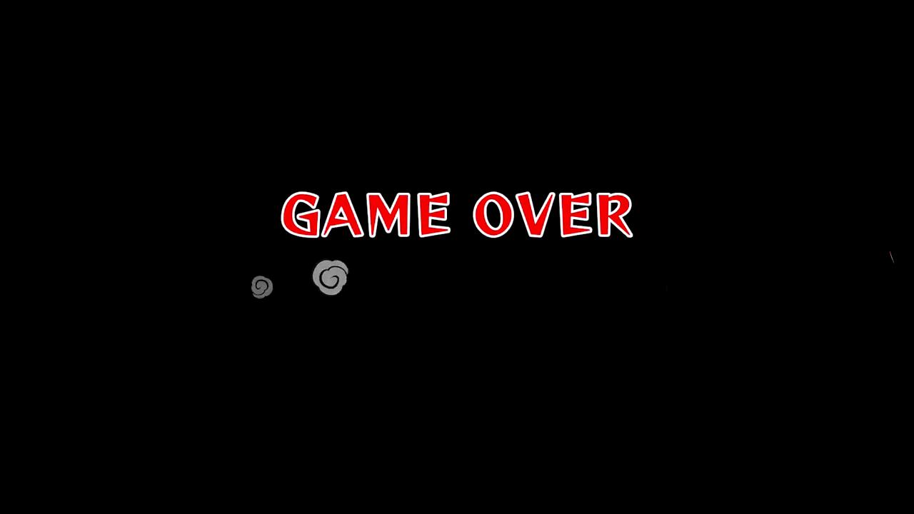 Zelda Wind Waker Wii U Game Over