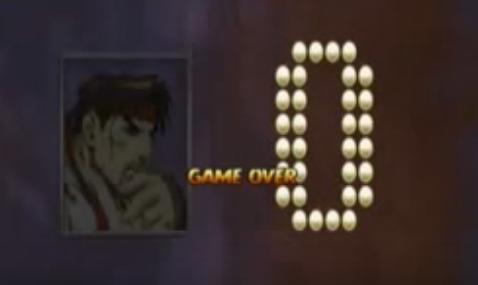 Super Street Fighter II: Turbo HD Remix   Game Over Dex Wiki