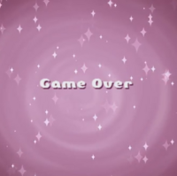 Download Game Over Png Pink Gif
