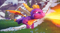 Spyro Reignited Trilogy GC2018 Spotlight