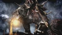 DantesInferno-Asterianische Bestie