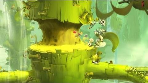 Rayman Legends PC Gameplay HD 1080P