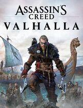 AC Valhalla Standard Cover