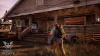 State of Decay 2 Screenshot 02