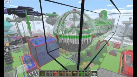 The Most Amazing Minecraft Creations of 2010! - The World of Minecraft!