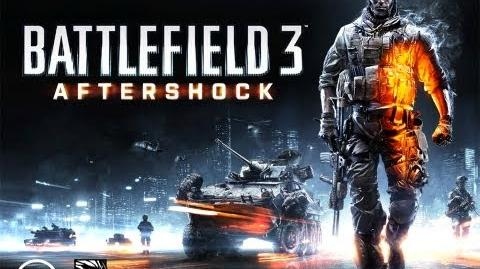 Battlefield 3™ Aftershock - iPad 2 - HD Gameplay Trailer