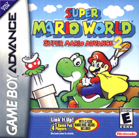 SuperMarioAdvance2-SuperMarioWorld