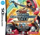 Yu-Gi-Oh! 5D's World Championship 2011 - Over the Nexus