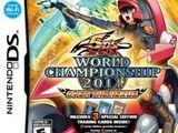Yu-Gi-Oh! 5D's World Championship 2011 - Over the Nexus