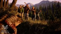 State of Decay 2 Screenshot 03