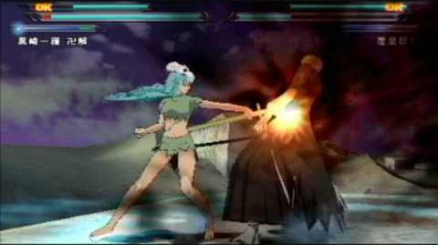 Bleach - Heat the Soul 6 GAMEPLAY