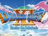 Dragon Quest XI - Streiter des Schicksals