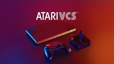Atari VCS Game, Stream, Connect Like Never Before. Get AtariVCS at AtariVCS.com