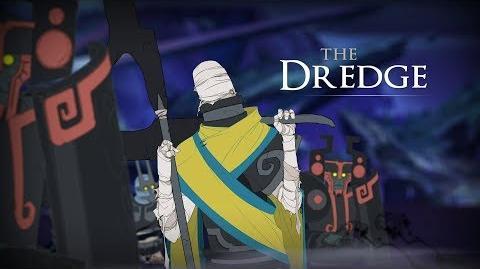 Banner Saga 3 The Dredge