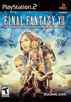 FF XII Cover USA