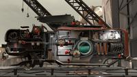FAR-Lone-Sails Screenshot Innen