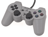PlayStation-DualShock