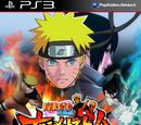 Naruto Shippuuden: Ultimate Ninja Storm Generations