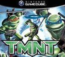 TMNT (Ubisoft)