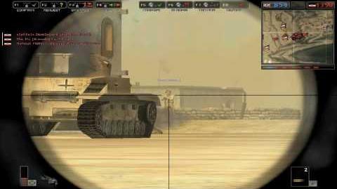 Battlefield 1942 Gameplay (HD)