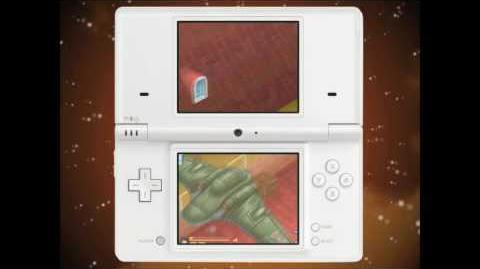 Dragon Ball Origins 2 - NDS - Gameplay Red Ribbon 3