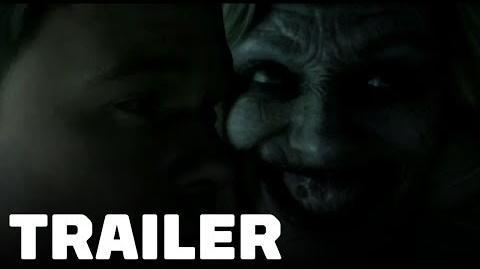 Springteufel/Man of Medan - Cineastische Horror-Episoden der alten Schule