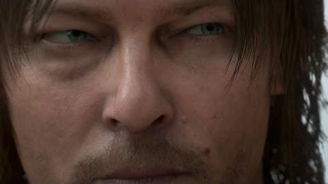 Death Stranding – E3 2016 Reveal Trailer PS4