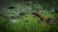 Jurassic-World-Evolution Screenshot 1