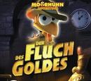Moorhuhn - Der Fluch des Goldes
