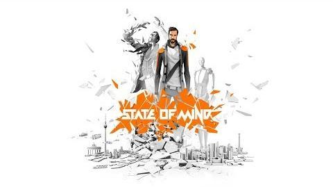 State of Mind - Teaser Trailer 2018 DE