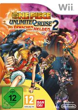 One Piece: Unlimited Cruise 2