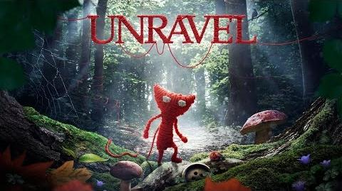 Unravel Offizieller Gameplay-Trailer