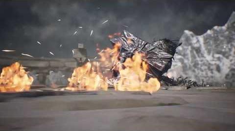 Sinner Sacrifice for Redemption - Announcement Trailer