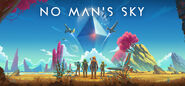 No Mans Sky Steam