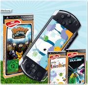 PSP Essentials 2