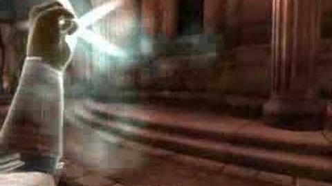 Walkthrough for Elder Scrolls IV Oblivion last part29